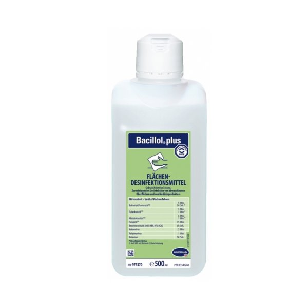 Bode-Bacillol-plus