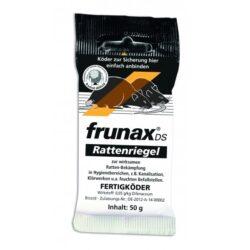 frunax-dsrattenriegel-50g